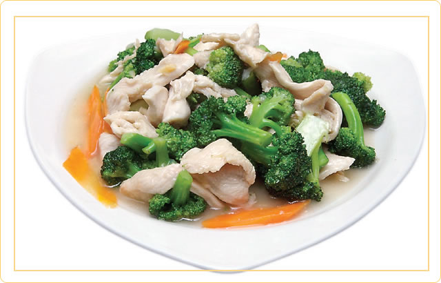 Golden Garden Chinese Restaurant, Pocomoke City, MD, Online Order ...